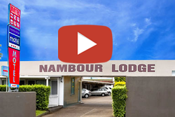 Take a tour of Nambour Lodge Motel