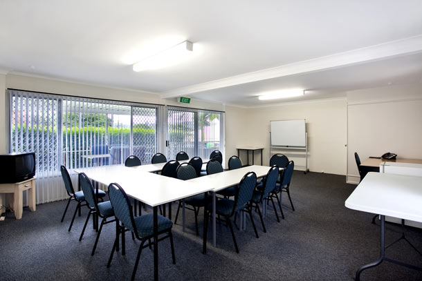 Nambour Lodge Motel - Conference / Meeting facilities