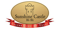 Sunshine Coast accommodation - Bli Bli Sunshine Castle