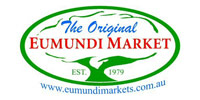 Sunshine Coast accommodation - Eumundi Market